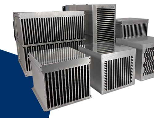 High Efficiency Heatsinks
